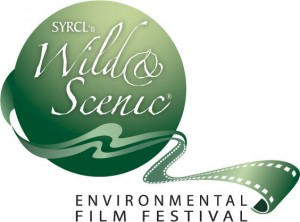 Wild & Scenic Environmental Film Festival Logo