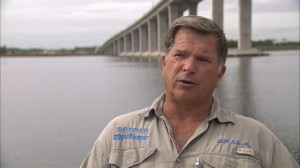 Raritan Riverkeeper Bill Schultz
